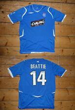 Beatie 14 Grande Glasgow Rangers Camiseta de Fútbol Gers 2005