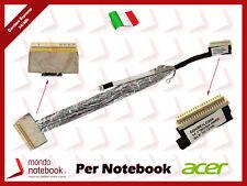Cavo Flat LCD ACER Aspire 3680 5570 5580 3050 TravelMate 2480