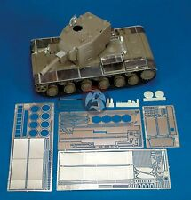 Royal Model 1/35 KV-1B / KV-2 Update Set (for Tamiya kits No.35142-35063) 402