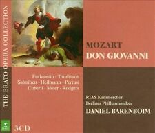 Don Giovanni, New Music