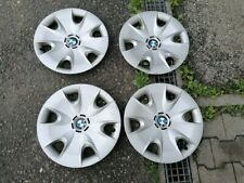 Original BMW Radkappen 1er E81 E82 E87 E88 3er E90 E91 16 Zoll 36136777787