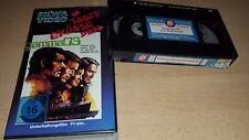 Todesgrüße von Gamma 03 - Stephen Boyd - SILWA Verleihtape - VHS