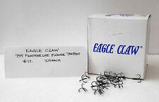 Eagle Claw Treble Hooks, 754 Featherlite Finesse #12, 25 each
