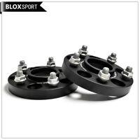 2x20mm 5x114.3 |67.1 Hubcentric Wheel Spacers for Mazda Mitsubishi Hyundai Kia