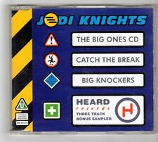 (HC266) The Jedi Knights, The Big Ones CD - 1997 CD