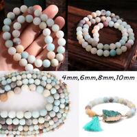 naturstein runde agate perlen indien agate schmuck - herstellung armband