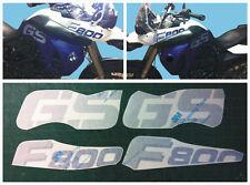 Adesivi BMW F 800 GS Trophy - adesivi/adhesives/stickers/decal