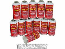 A/C Stop Leak CASE OF 12 R-134A Leak Sealer/ AC Leak Stop Seal A/C Leaks 3oz Can