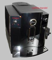JURA C5 Black GII Kaffeevollautomat generalüberholt Top-Zustand 💫 25 Mon Gewähr