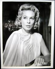 ***1962 INGRID THULIN in THE FOUR HORSEMEN OF THE APOCALYPSE ~ PHOTO