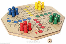 Markenlose Brettspiele aus Holz