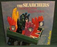 The Searchers Hit Collection 2 LP Set German Original PYE 1970 NM
