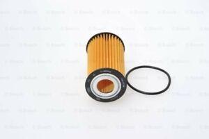 NEW BOSCH Oil Filter Insert For FIAT OPEL Meriva Adam SAAB SUZUKI 1-1.8L 2000-