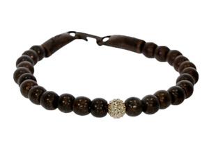 Armband mit Swarovski-Element von JOSH 22238