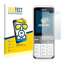 Nokia C5-00 5MP AirGlass Glass Screen Protector Protection Film