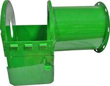 Ah149181 Clean Grain Elevator Boot with Door for John Deere 9600 9610 Combines