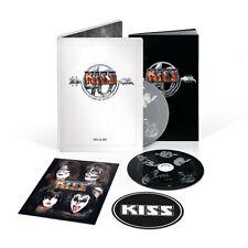 KISS - 40 (LIMITED STEELBOOK EDITION) 2 CD NEU