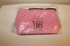 Longaberger Collectors Club Gathering Event Sweet 16 Tote Bag - New
