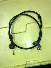 Honda Crf 450 2010 Clutch Cable