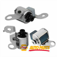 OEM 3 Pcs Transmission Shift Solenoid For Toyota Lexus 2002-2008 35250-30070