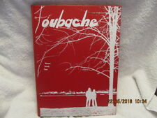 1973 Yearbook Wabash Valley College Mount Mt. Carmel IL Oubache Great Photos