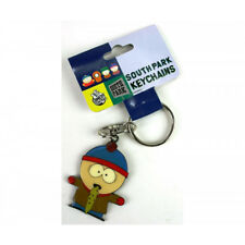 South Park Metal Keyring 5cm