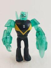 "Playmates Cartoon Network Ben 10 Figure 5"" Diamondhead with Crystal Blade"