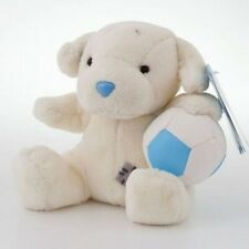 """Me To You My Blue Nose Friends Collectors 4"""" Plush No 51 - Goldie the Labrador"""
