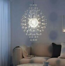 IKEA Stockholm Chandelier Hanging Light Fixture