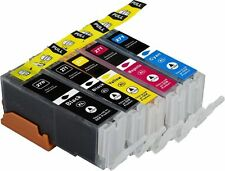 EDIBLE ink Cartridge PGI-270 CLI-271 Canon MG5720 MG6820 MG5722 MG6821 MG6822