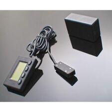 V2 Best Lap Timer Set of Receiver Beacon Infrared Ultrared Transmitter Stopwatch