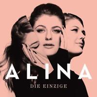ALINA Die Einzige (2017)  CD  NEU & OVP