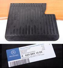 US Seller x1 Genuine RIGHT Rear Mud Apron Flap MERCEDES W463 W461 G500 G320 AMG