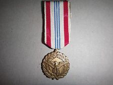 US Armed Forces DEFENSE MERITORIOUS SERVICE Mini Medal