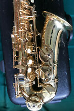 Cannonball  ALCAZAR Alto Saxophone