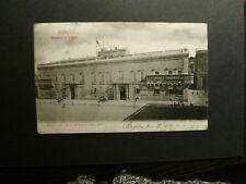Malta, Gouvernors Palace, gelaufen 1903, Gebrauchsspuren (1029)