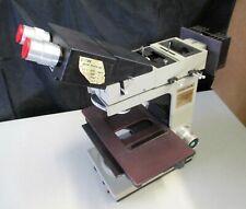 Bausch Amp Lomb Balplan Binocular Microscope