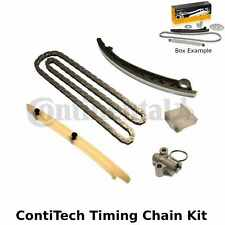 ContiTech Timing Chain Kit - TC1001K3 - New, Replacement - OE Quality