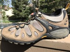 Merrell Men's Chameleon Prime Stretch Hiking Shoe,Kangaroo