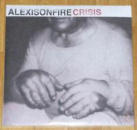 ALEXISONFIRE Crisis 2xLP (SEALED) 180 GRAM VINYL city and colour.gallows.moneen