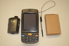 Motorola Mc75A6-P4Cswrra9Wr with new battery and 6 month warranty.