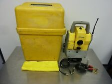 TRIMBLE TYPE 5603 DR 200  Robotic Survey Total Station  (21324)