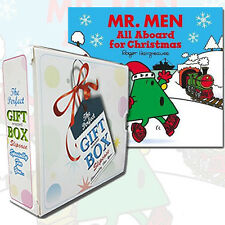 Mr.Men Collection Classic Library Series 2,11 Books set Gift Wrapped SlipcaseNEW