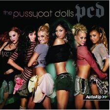 THE PUSSYCAT DOLLS  :  PCD               -----------  CD