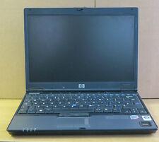 HP Elite 2510p