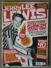 Jerry Lee Lewis Special Edition by Vintage Rock Interviews Photos Albums