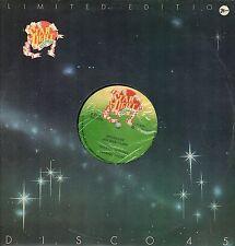 """"""" JAH GIVE I LOVE. """" ras alla. STARLIGHT RECORDS 12in 1981."""