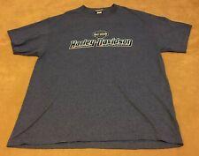 Men's Harley Davidson T-shirt Size Xl Orlando Florida