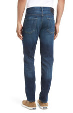 NWT CITIZENS OF HUMANITY Mens Bowery Slim Fit Stretch Jeans Size 33 Aerial $238
