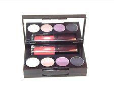 Laura Mercier Color To Go Cool Neutrals Portable Palette for Eye Lips & Face Nib